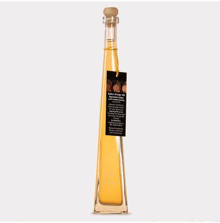 Äppelcidervinäger med svensk honung
