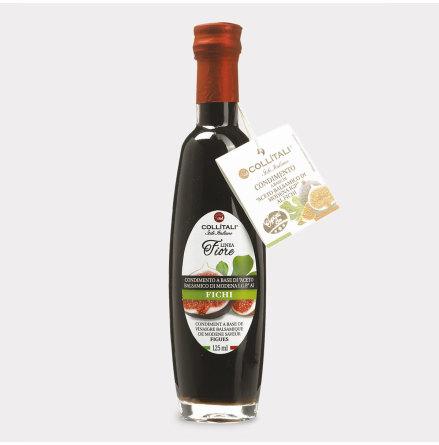Balsamico med smak av Fikon