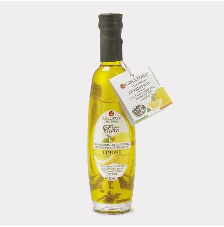 Olivolja med Citron, Extra Jungfruolivolja