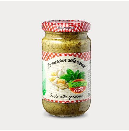 Pesto  Genovese Glutenfri