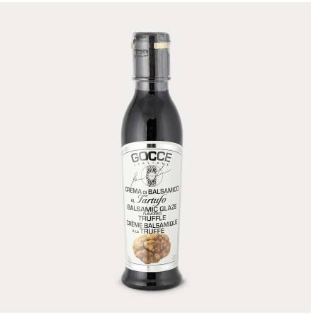 Balsamglaze med smak av Tryffel
