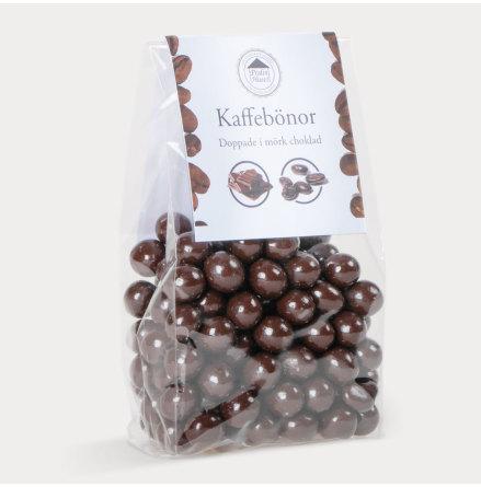 Chokladdoppade Kaffebönor 70% mjölkchoklad