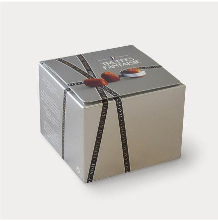 Chokladtryffel Whisky i presentförpackning