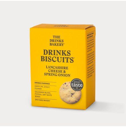 Biscuits Lancashireost & Vårlök