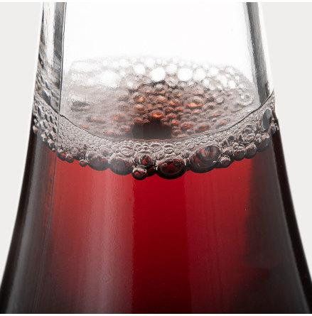 Svartavinbär mousserande