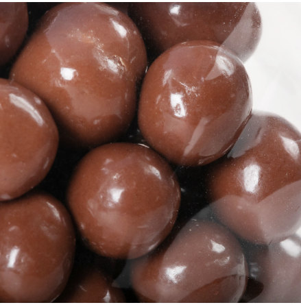 Chokladdoppade Kaffebönor 40% mjölkchoklad