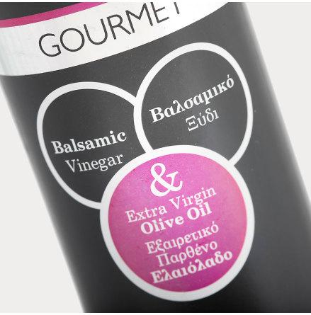 Balsamic Vinagrette, Gourmet