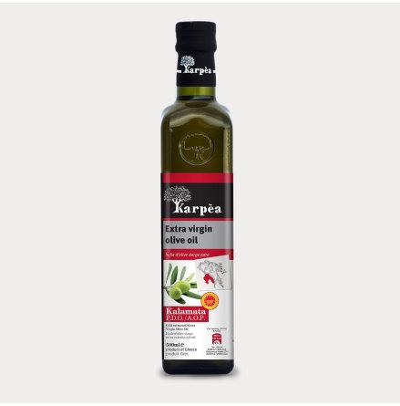 Olivolja Kalamata Extra Virgin PDO