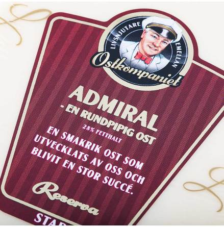 Admiral 28%
