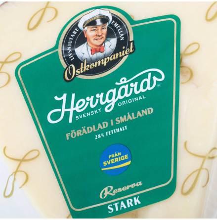 HERRGÅRD® 15 -20 MÅN