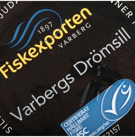 Drömsill Varbergs