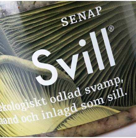 Svill Senap