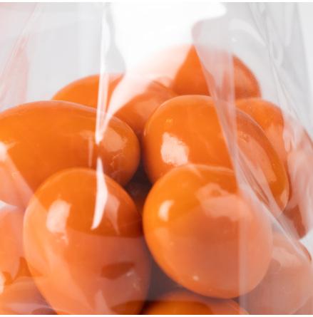 Apelsinmandel