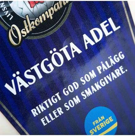 Västgöta Adel 28%