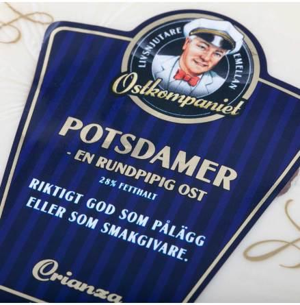 Potsdamer 28%