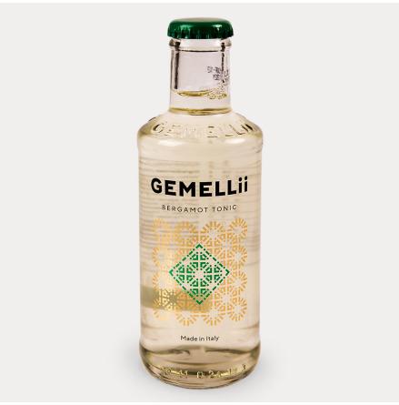 GEMELLii Bergamot Tonic