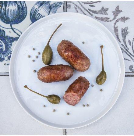 Salsiccia Toscana naturell