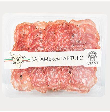 Salami Tartufo