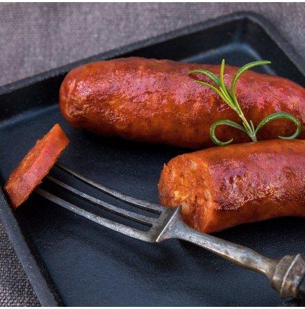 Chorizo grill dulce