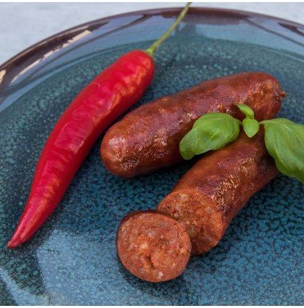 Chorizo grill piccante