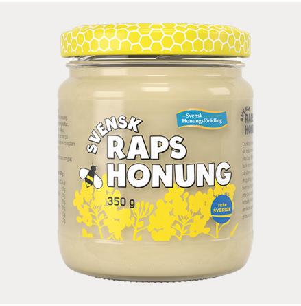 Svensk Honung Raps