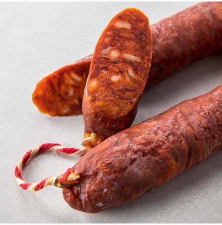 Chorizo de Leon Picante