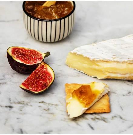 Brie de meaux (Svinn-Bra, kort datum)