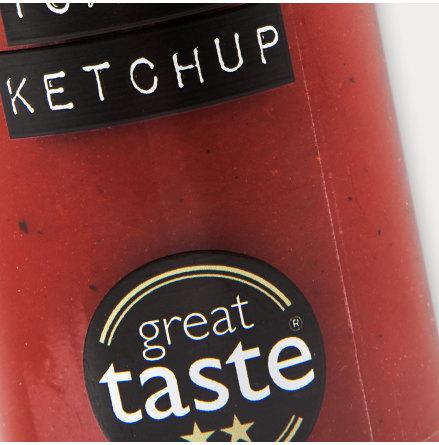 Tomatketchup