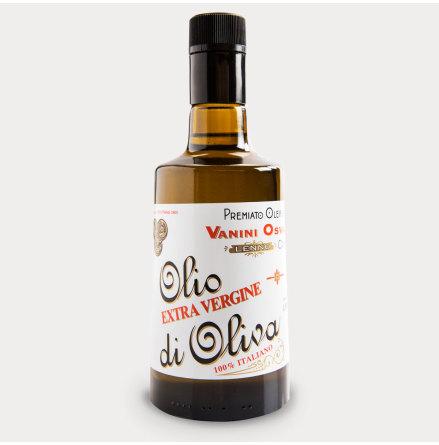 Olivolja Vanini Osvaldo Extra Jungfruolja
