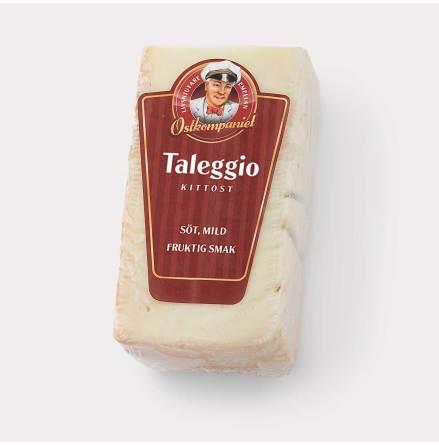 Taleggio (Svinn-Bra, kort datum)