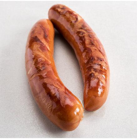 Chorizo (Svinn-Bra, kort datum)