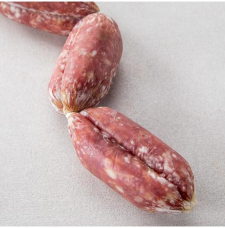 Salami bocconcini 4-pack (Svinn-Bra, kort datum)