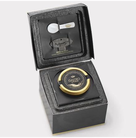 Caviar GASTROunika-OSIETRA i Presentförpackning
