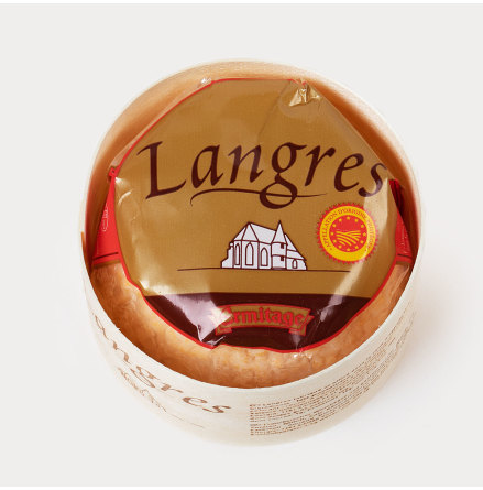 Langres Ermitage