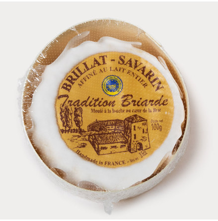 Brillat savarin 100 g