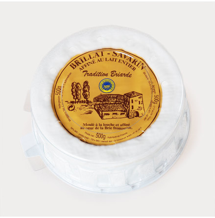 Brillat Savarin 500 g