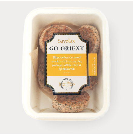 Go Orient